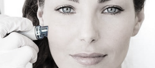 HYDRAFACIAL MD®<br>rejuvenating