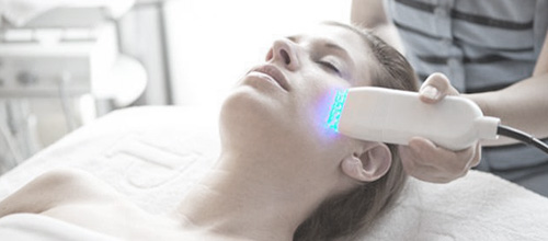 LED THERAPY LIGHT